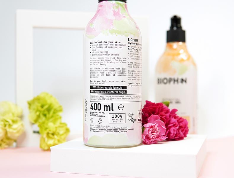 biophen botanical opinie