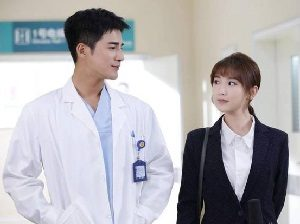 Download Drama China My Robot Boyfriend Subtitle Indonesia