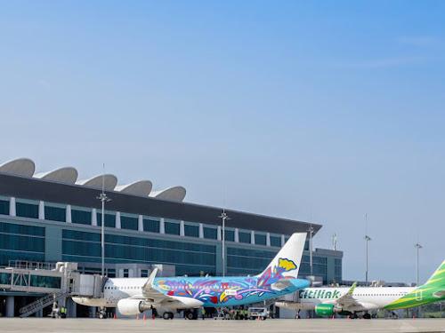BIJB Kertajati Airport Majalengka