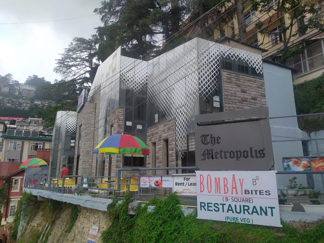 Bombay Bites Restaurant-Shimla