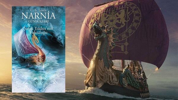Kitap Yorumu: C. S. Lewis - Şafak Yıldızı'nın Yolculuğu (Narnia Günlükleri - 5. Kitap)