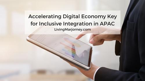 Huawei Inclusive Integration APAC