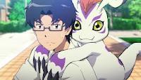 Digimon Adventure tri. Episódio 12