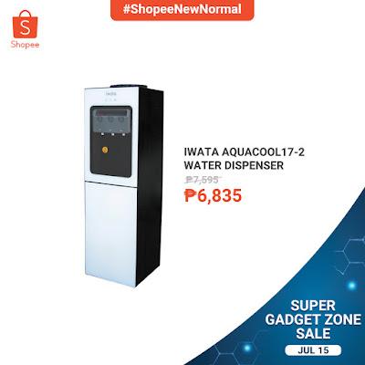 Water Dispenser Shopee