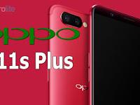 Oppo R11s Plus (R11s+) - Update Harga Terbaru 2018 Dan Spesifikasi