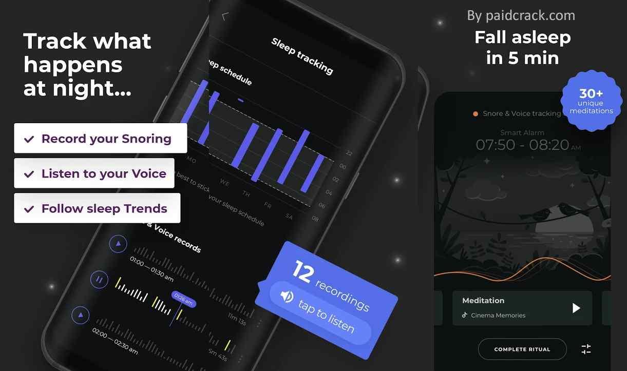 Sleep Booster - Sleep Better Premium Mod Apk 3.13.2