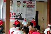 Pilgub Sulut, Kandouw Yakin Suara ODSK di  Bolsel Capai 80 persen