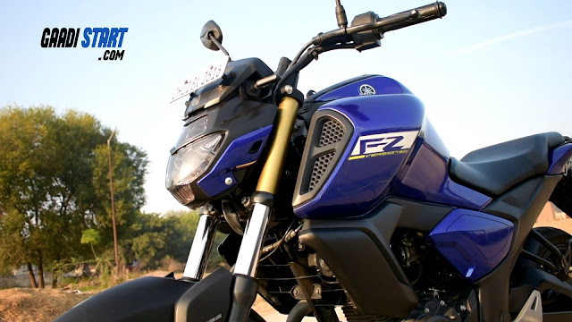 YAMAHA FZ V3 STICKER AND INDICATOR MODIFICATION  YOU SHOULD HAVE IN 2021