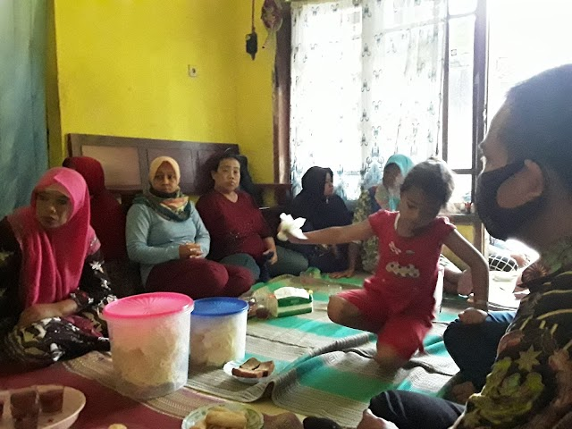 Supervision and Monitoring of Family Capacity Building Meetings