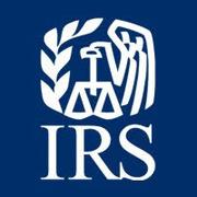 Internal Revenue Service - US Department of the Treasury's Logo