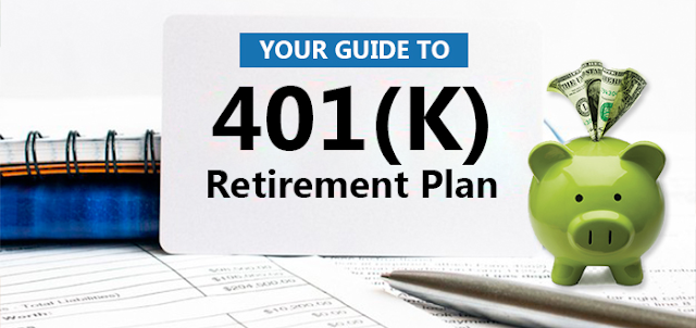 Your Guide to a 401(k) Retirement Plan