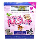 Littlest Pet Shop Special Turtle (#8) Pet