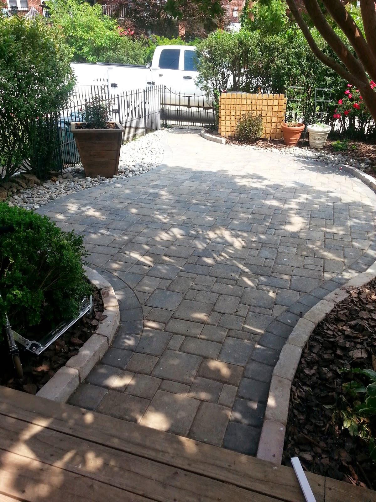 Custom Stoneworks Amp Design Inc Catonsville Patio With