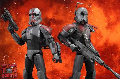Star Wars Black Series Crosshair 39