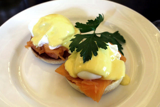 Brunch at Hutchesons, Glasgow city weekend break - UK travel, lifestyle and fashion blog