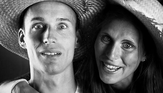 Setelah Menikah Bertahun-Tahun Pasangan Ini Baru Sadar Mereka Saudara Kembar