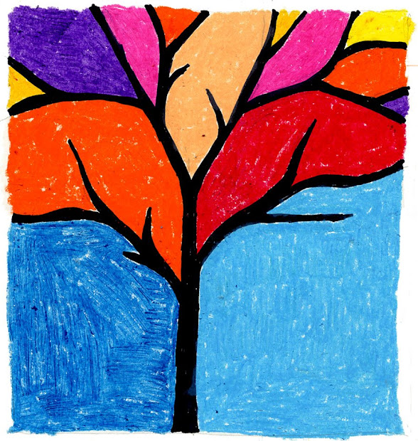 Art Projects Kids 2012