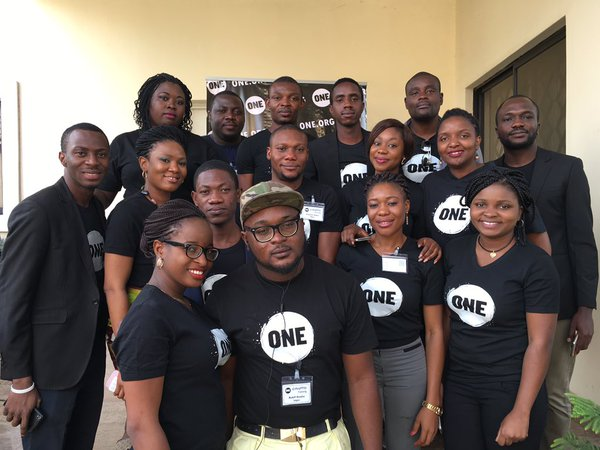 Become a 2019 ONE Champion in Nigeria