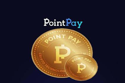 PointPay | Blockchain yang Maju Masuk ke Dunia Perbankan