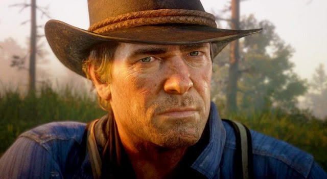 اخبار الكشف عن موعد اطلاق لعبة Red Dead Redemption 2 على PC, حصرية مطلقة لمنصة Epic