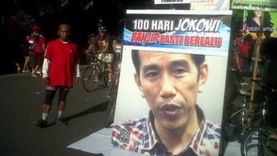 Jokowi Berjanji Atasi Banjir DKI Saat Jadi Presiden, Rizal Ramli: Janji Bejibun, Pelaksanaan Payah