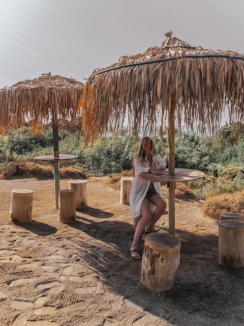 Crete luxury travel blog diary