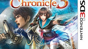 Samurai Warriors Chronicles 3 [3DS] [Mega] [CIA] [Mediafire]