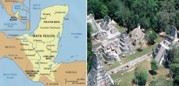 chachaWorld: The Mayan Empire - The Greatness