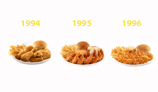 منيو مطعم البيك مع ذكر الاسعار 2021