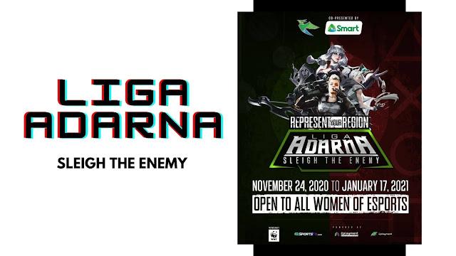 Liga Adarna Season 2
