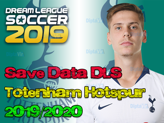save-data-dls-totenham-hotspur-2019