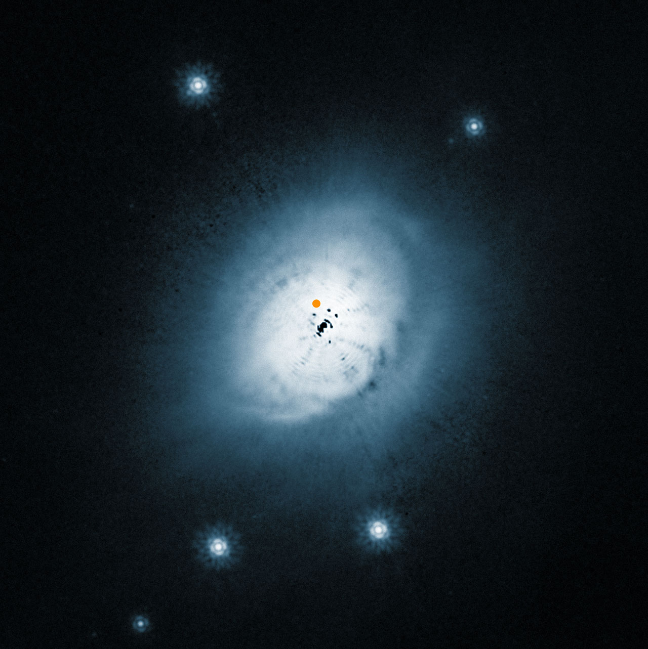 Hubble Space Telescope Planets Not Discoverd (page 3 ...