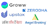 Groww vs upstox vs zerodha vs angel broking charges comparison 2020 by serious investor