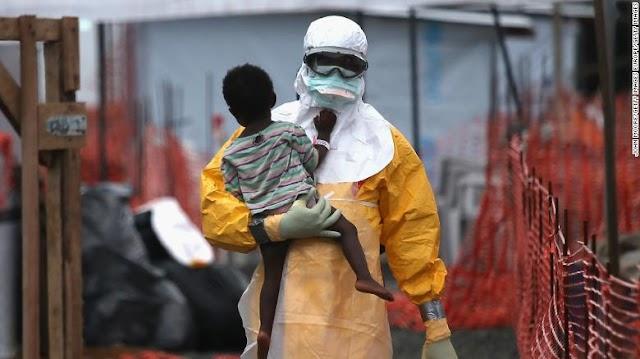 The deadly Ebola Outbreak in Democratic Republic of Congo declared over
