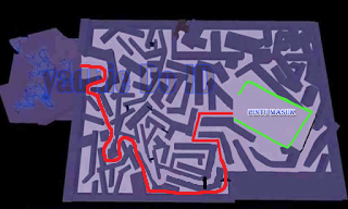 Roblox Lumber Ty 2 Blue Wood Map And Precise Directions Patched Ing To People