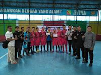 Peringati Hari Sumpah Pemuda, JPRMI Medan Area Adakan Turnamen Futsal Antar Remaja Mesjid