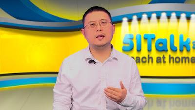 51Talk CEO