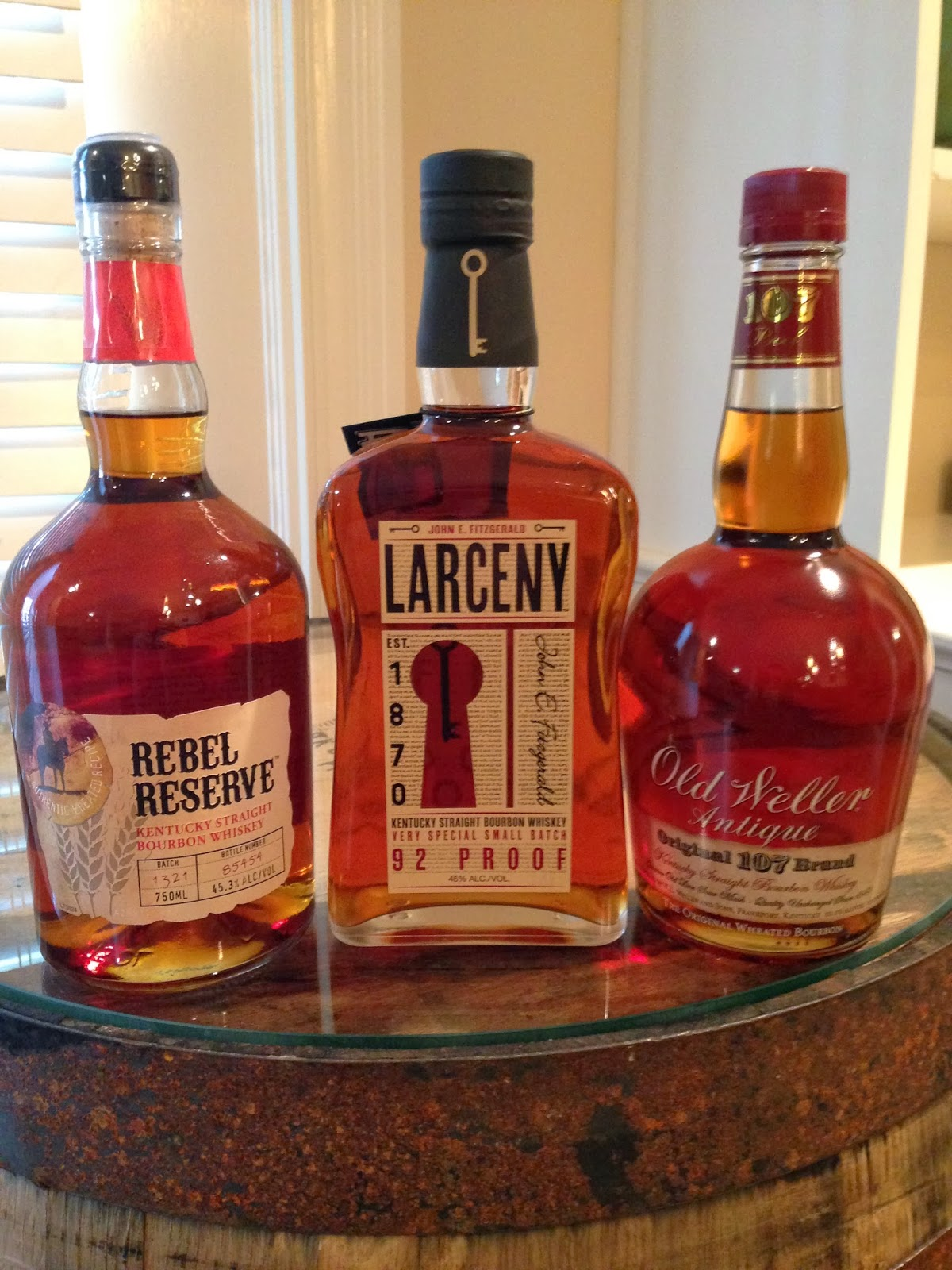 Sipp N Corn 174 Sipp N Corn Bourbon Review Rebel Reserve