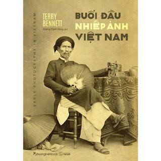 Buổi Đầu Nhiếp Ảnh Việt Nam ebook PDF-EPUB-AWZ3-PRC-MOBI