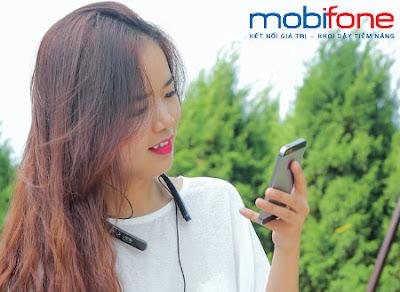Cách đăng ký gói D1 Mobifone