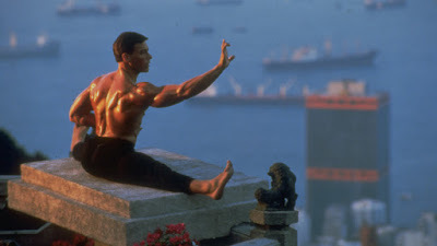 Best Action Scenes of All-Time: Jean-Claude Van Damme Edition