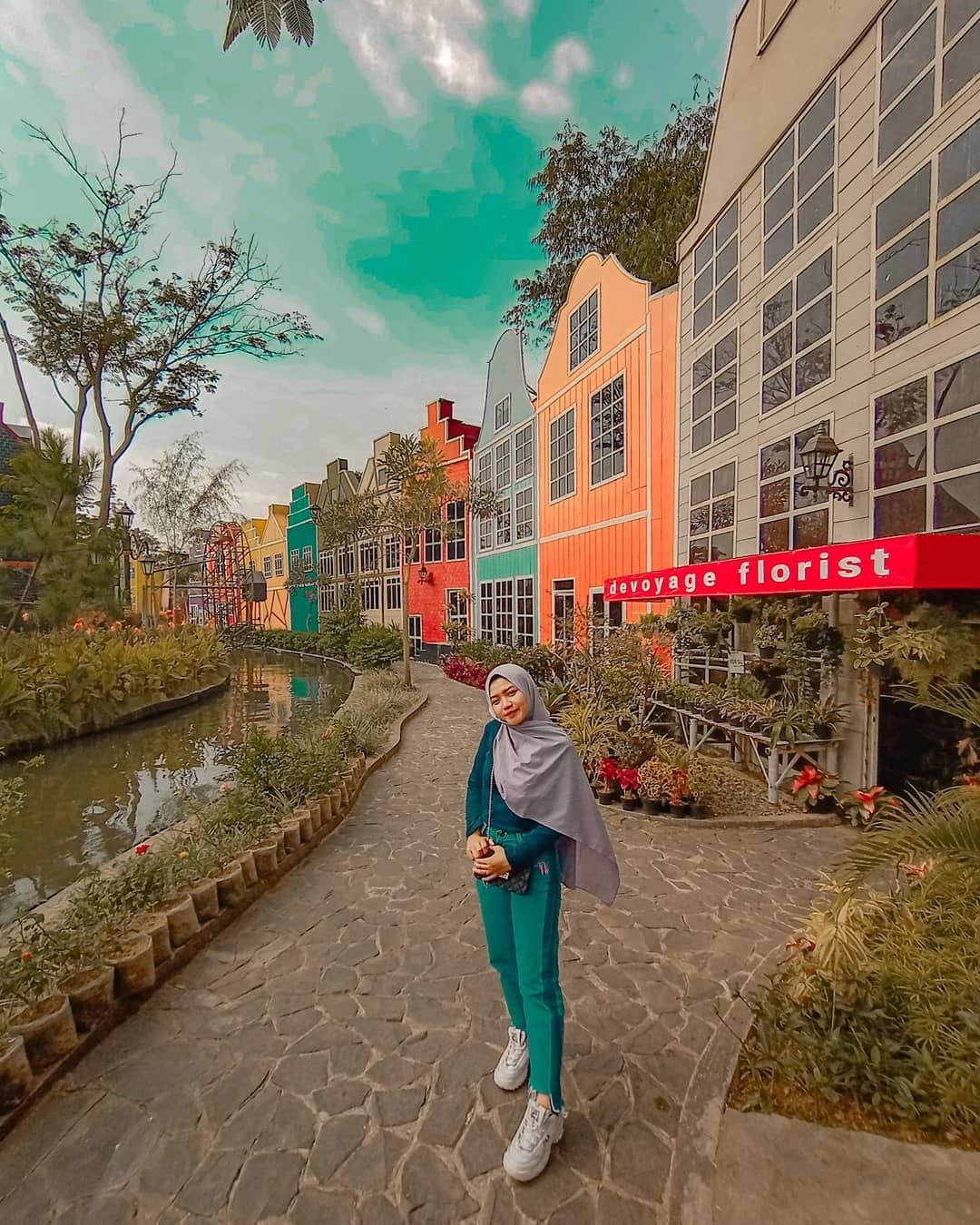 HTM Devoyage Bogor