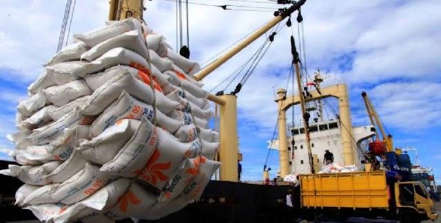 Besar-besaran! Indonesia Bakal Import Beras, Daging dan Gula