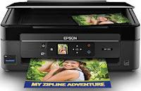 Epson XP-310 Printer Driver