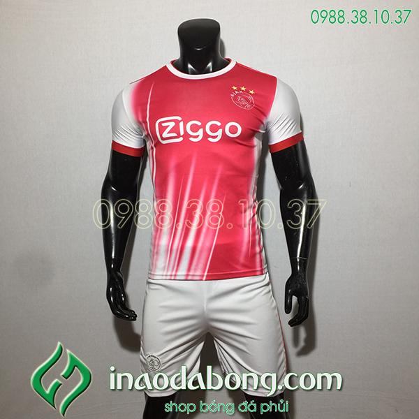 Áo bóng đá CLB Ajax training1 2020