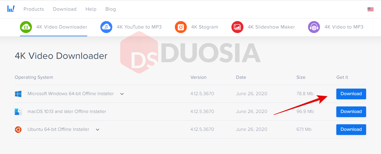 Cara Download Subtitle SRT Youtube Menggunakan 4K Video Downloader