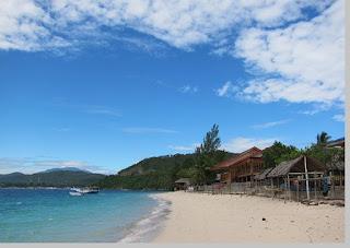 Pantai Tanjung Karang - berbagaireviews.com
