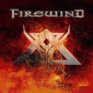Ο ομώνυμος δίσκος των Firewind