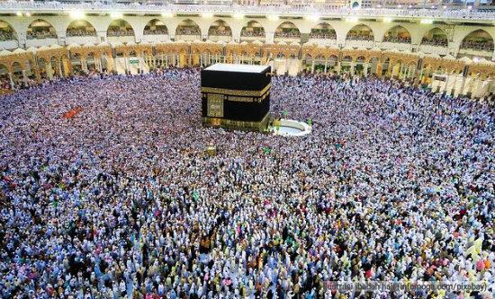 Seperti Tahun Lalu, Pemerintah Resmi Batalkan Pelaksanaan Haji 2021