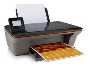 HP Deskjet 3050A e-All-in-One (J611) Driver Downloads